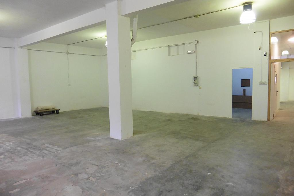 Local en alquiler en calle Carlos Linde, Montmeló - 316039641