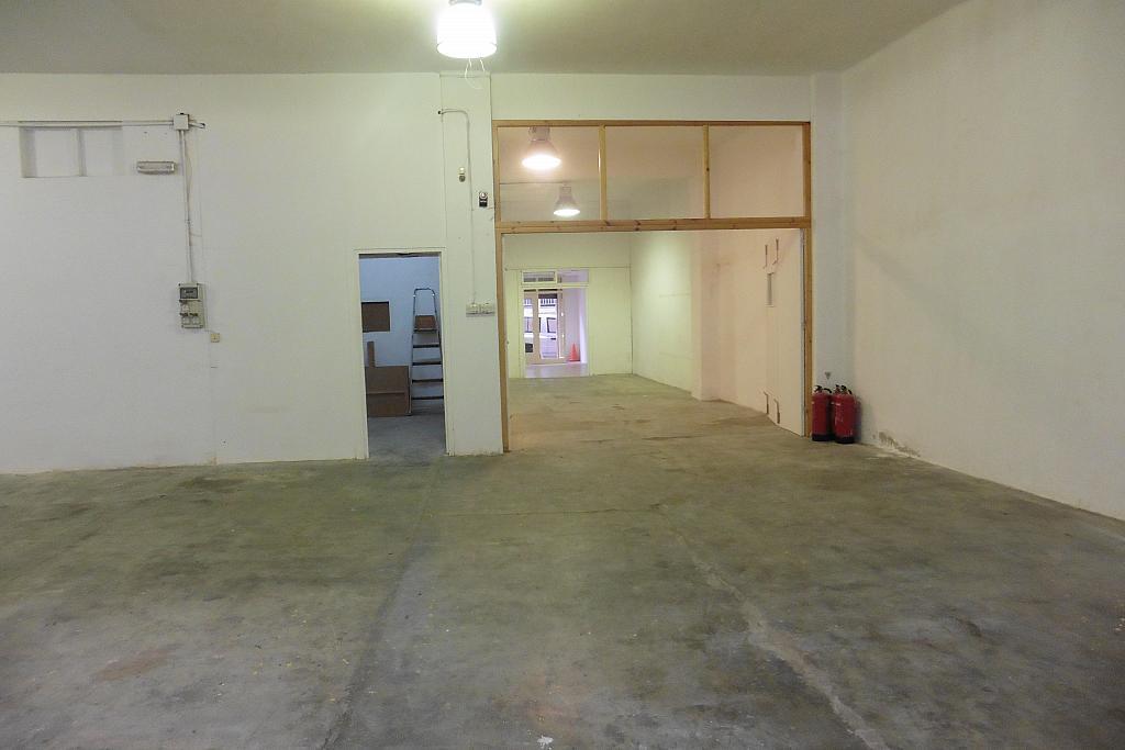 Local en alquiler en calle Carlos Linde, Montmeló - 316039642