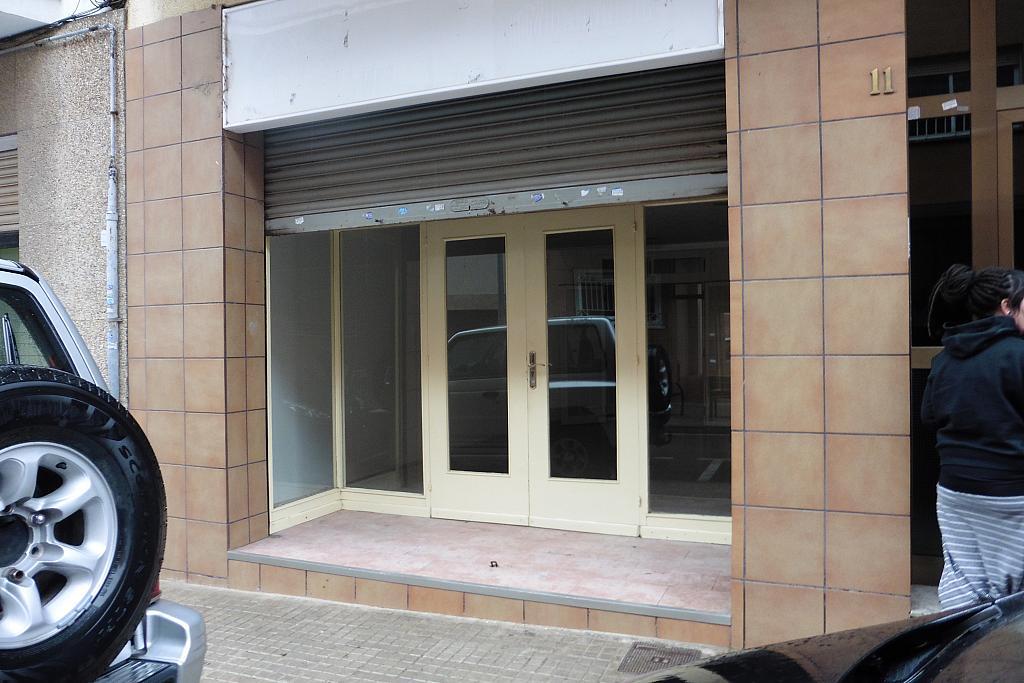 Local en alquiler en calle Carlos Linde, Montmeló - 316039649