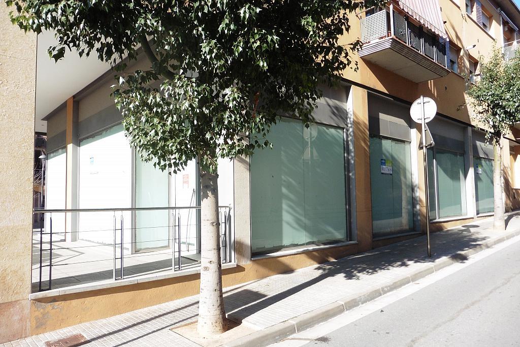 Local comercial en alquiler en plaza Europa, Montmeló - 317180184