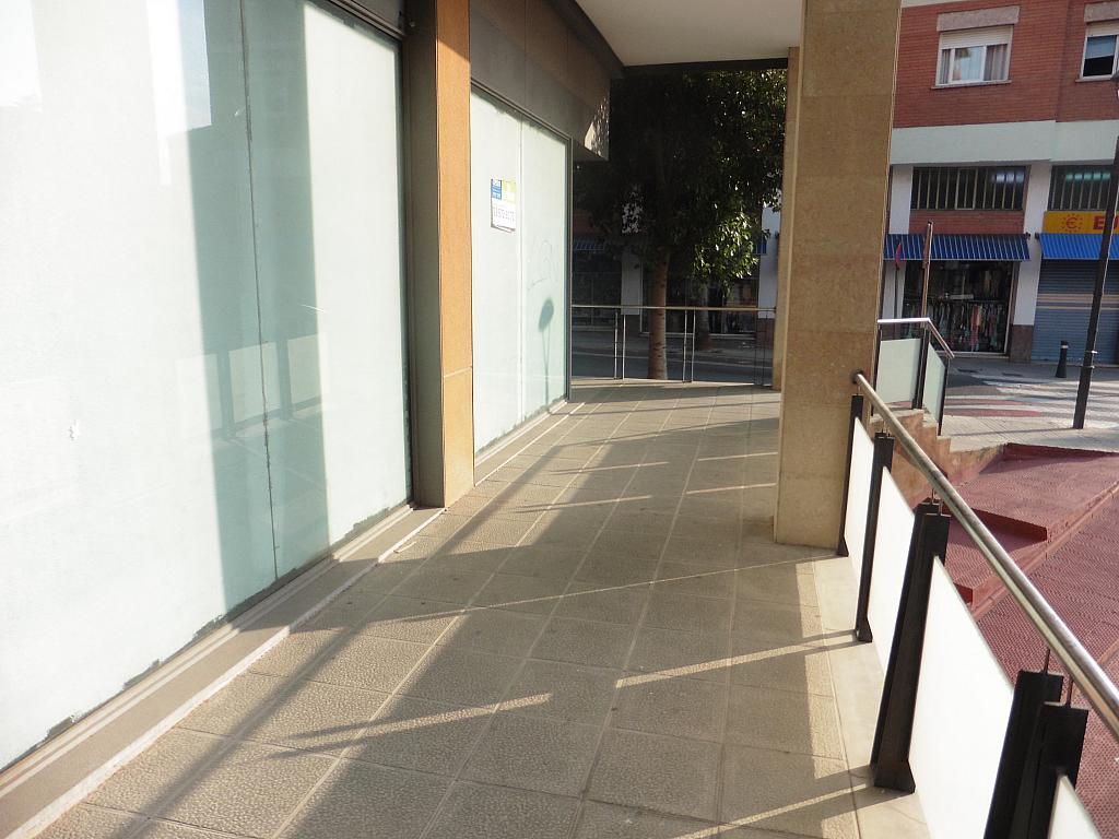 Local comercial en alquiler en plaza Europa, Montmeló - 317573653