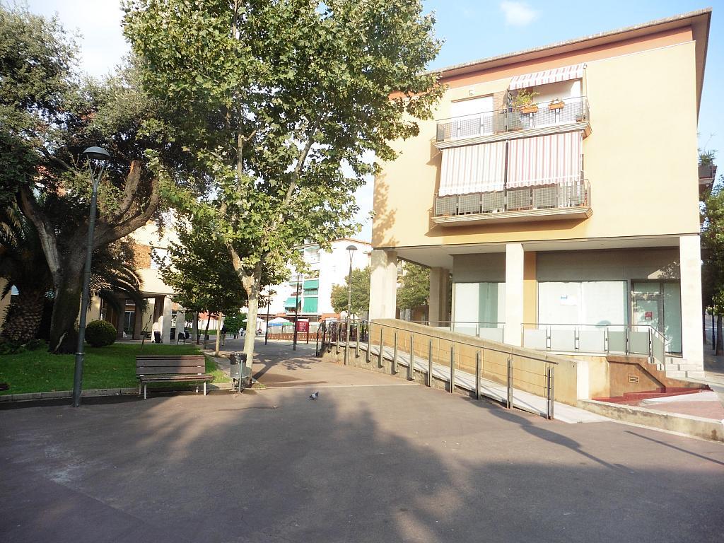 Local comercial en alquiler en plaza Europa, Montmeló - 317573655