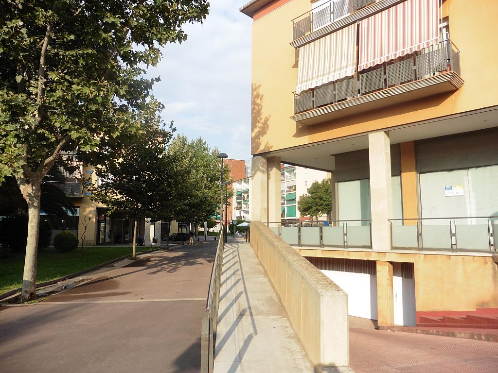 Local comercial en alquiler en plaza Europa, Montmeló - 317573659