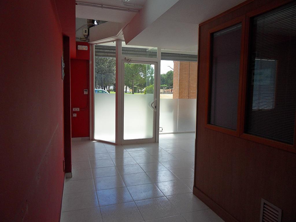 Local en alquiler en plaza De la Vila, Lliçà de Vall - 192513993