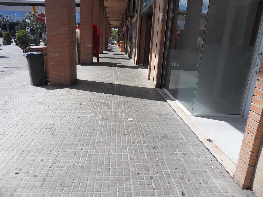 Local en alquiler en plaza De la Vila, Lliçà de Vall - 192513998