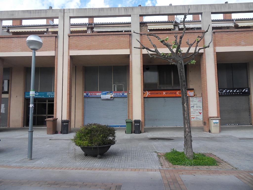 Local en alquiler en plaza De la Vila, Lliçà de Vall - 192514004