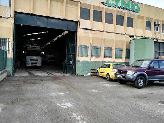 Nave industrial en alquiler en Sant Andreu de la Barca - 275849743