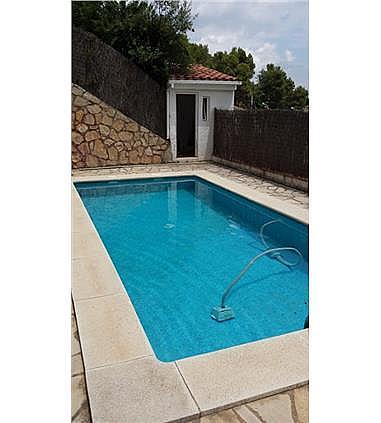 Casa en alquiler en Vallirana - 300082537