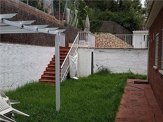 Casa en alquiler en Vallirana - 300082543
