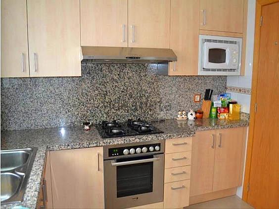 Ático en alquiler en Igualada - 315589386