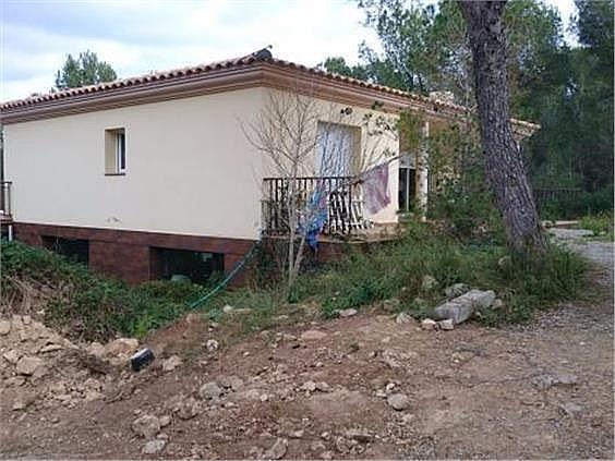 Casa en alquiler en Olivella - 317077836