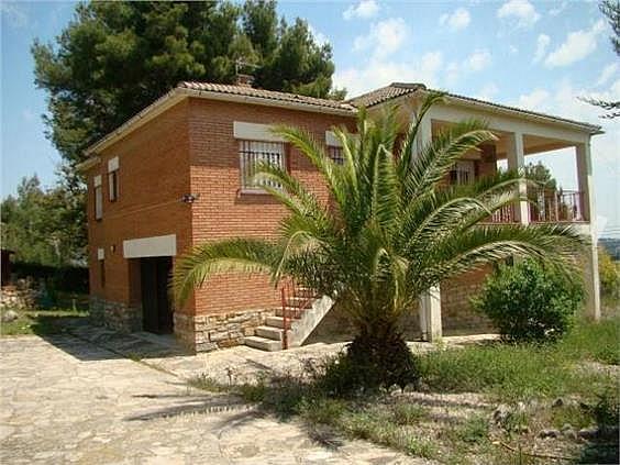 Casa en alquiler en Cabrera d´Igualada - 317477256