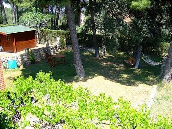 Casa en alquiler en Cabrera d´Igualada - 317477259