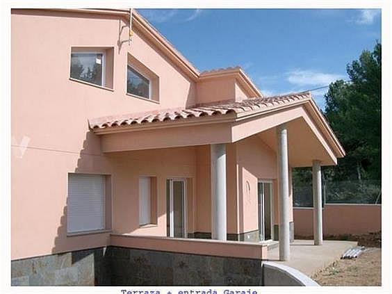 Casa en alquiler en Avinyonet del Penedès - 317952526