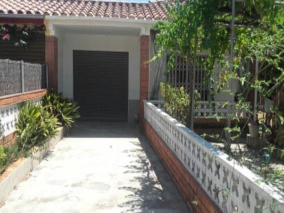 Casa en alquiler en Olèrdola - 322956790