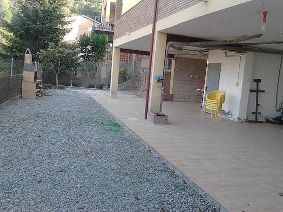 Casa en alquiler en Sant Vicenç dels Horts - 323381200