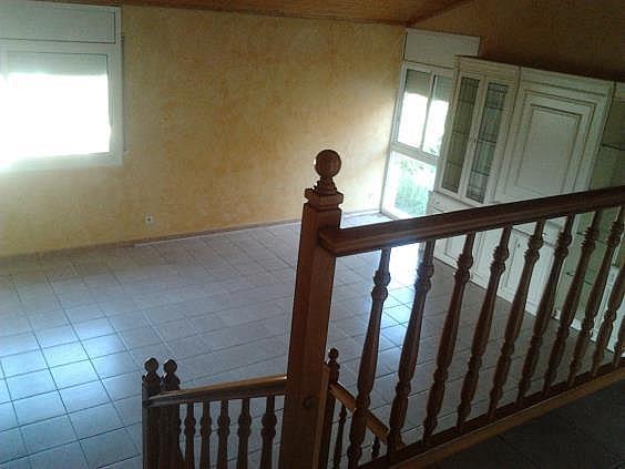 Casa en alquiler en Sant Vicenç dels Horts - 323381215