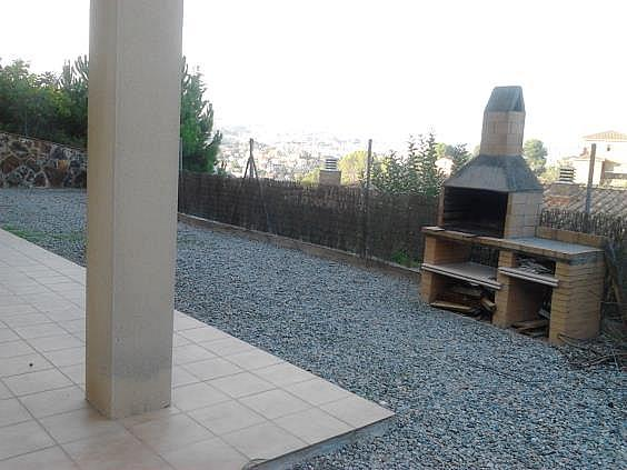 Casa en alquiler en Sant Vicenç dels Horts - 323381236