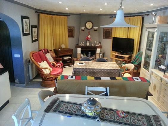 Casa en alquiler en Mont-Roig del Camp - 324584566