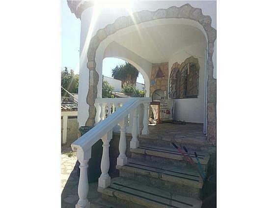 Casa en alquiler en Mont-Roig del Camp - 324584593