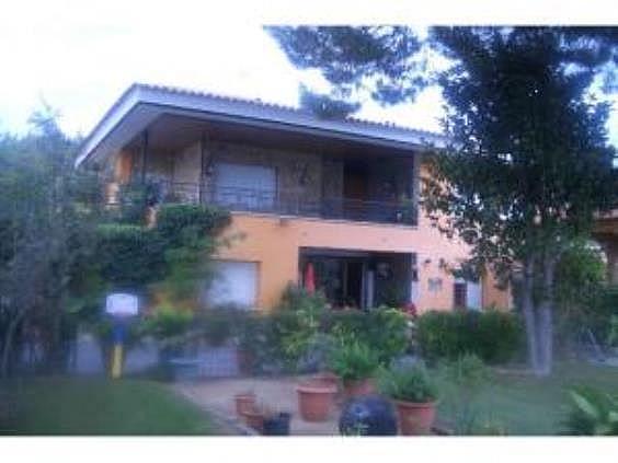 Casa en alquiler en Bigues i Riells - 325646453