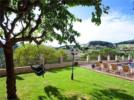 Chalet en alquiler en Sant Pol de Mar - 329025129