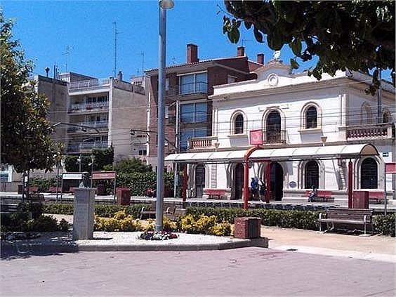 Chalet en alquiler en Sant Pol de Mar - 329025147