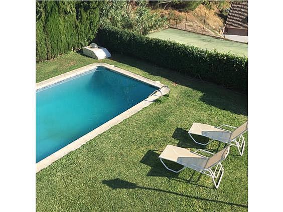 Cortijo en alquiler en Sant Vicenç de Montalt - 329025360