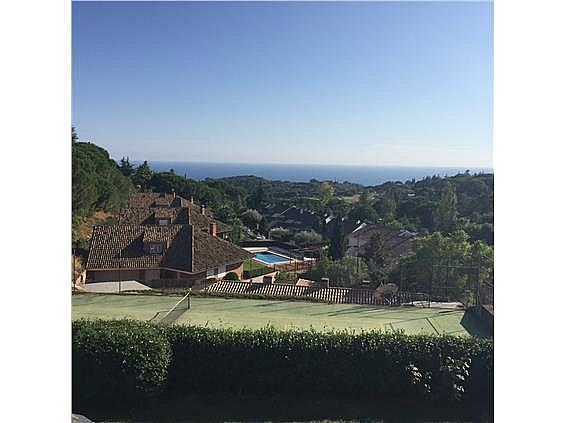 Cortijo en alquiler en Sant Vicenç de Montalt - 329025420