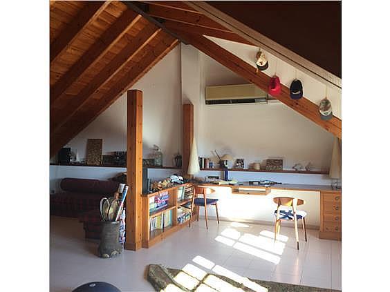 Cortijo en alquiler en Sant Vicenç de Montalt - 329025423