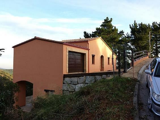 Casa en alquiler en Arenys de Munt - 330970570