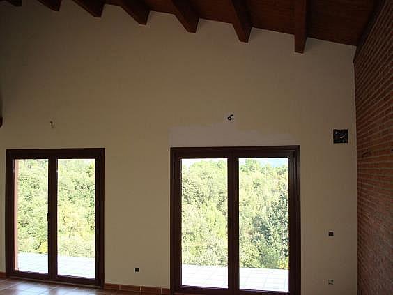 Casa en alquiler en Arenys de Munt - 330970573