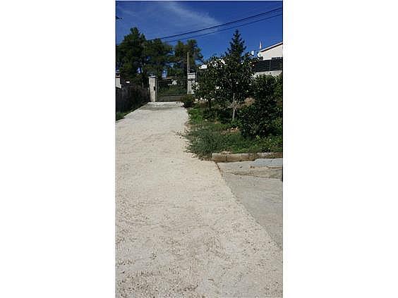 Casa en alquiler en Mediona - 330970591