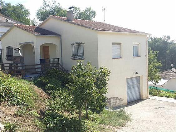 Casa en alquiler en Mediona - 330970609