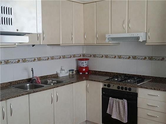 Casa en alquiler en Mediona - 330970633