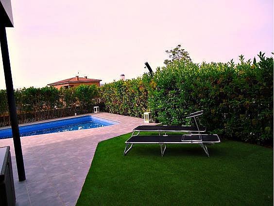 Casa en alquiler en Vilafranca del Penedès - 330970687