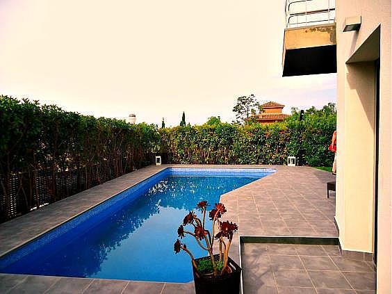 Casa en alquiler en Vilafranca del Penedès - 330970723