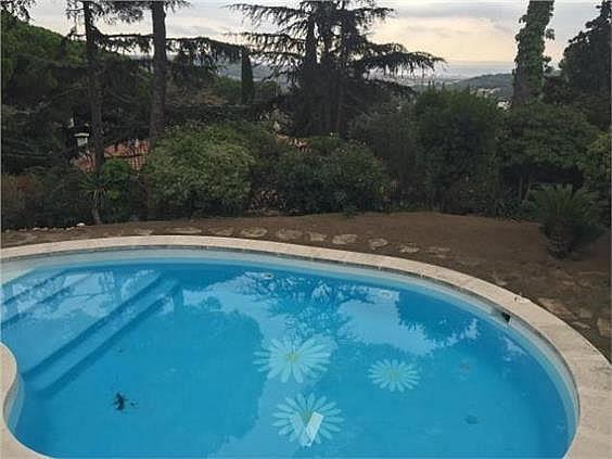 Casa en alquiler en Argentona - 331779415
