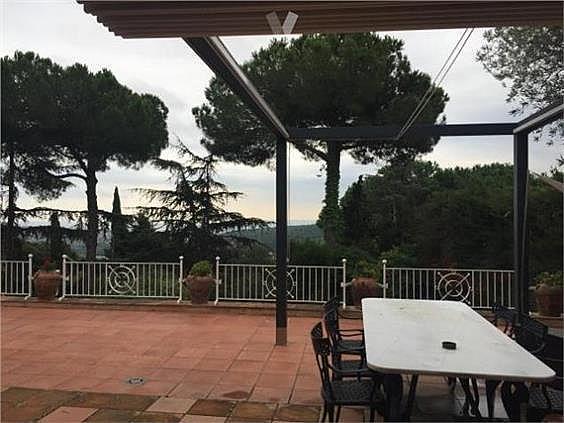 Casa en alquiler en Argentona - 331779421