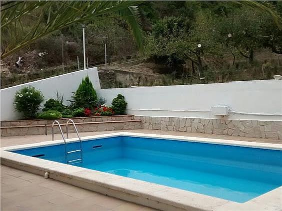 Casa en alquiler en Olivella - 331779463