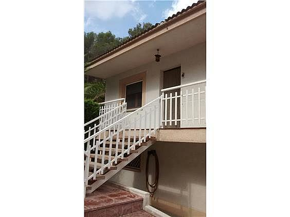 Casa en alquiler en Olivella - 331779469