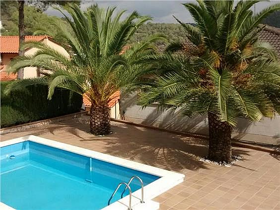 Casa en alquiler en Olivella - 331779472