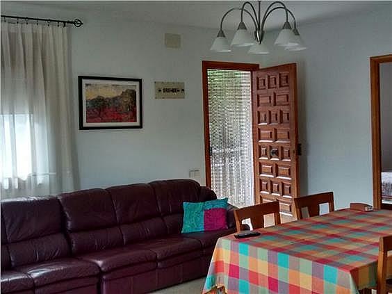 Casa en alquiler en Olivella - 331779478