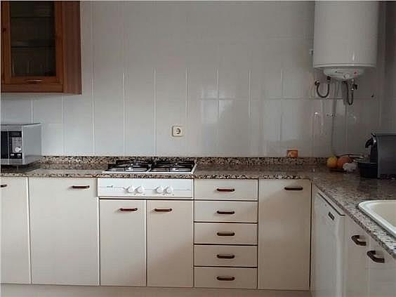 Casa en alquiler en Olivella - 331779481