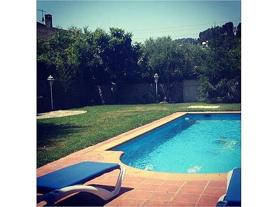 Casa en alquiler en Cervelló - 331779547