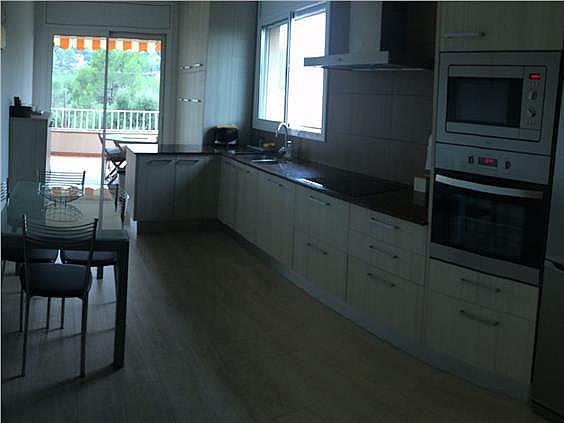Casa en alquiler en Cervelló - 331779631