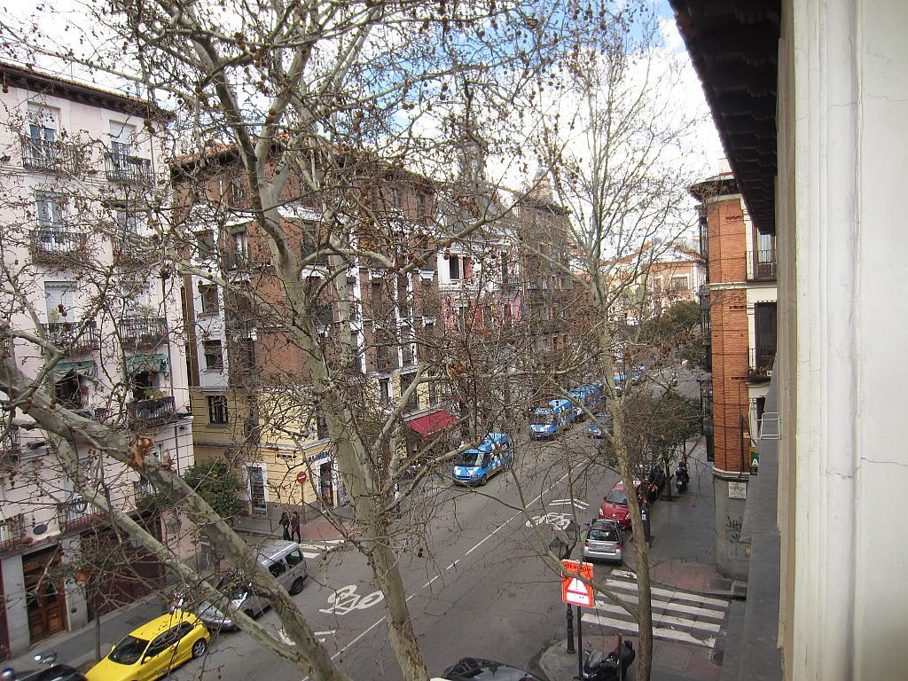 Estudio en alquiler de temporada en calle Carrera de San Facisco, Palacio en Madrid - 257465457