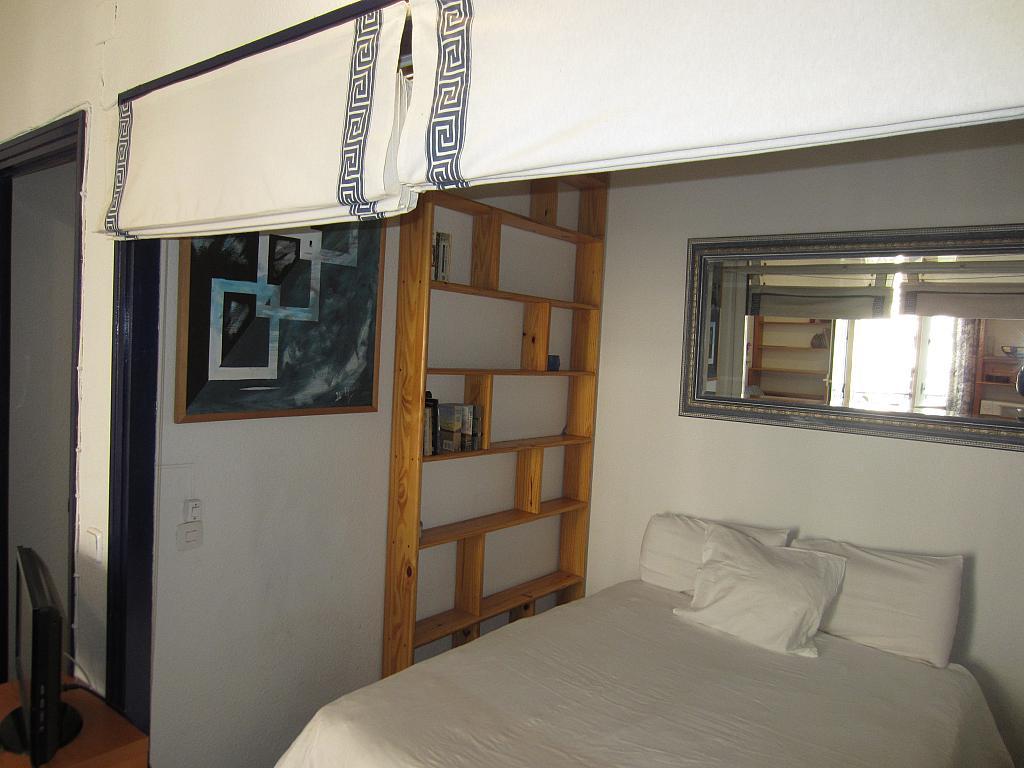 Estudio en alquiler de temporada en calle Carrera de San Facisco, Palacio en Madrid - 257465471