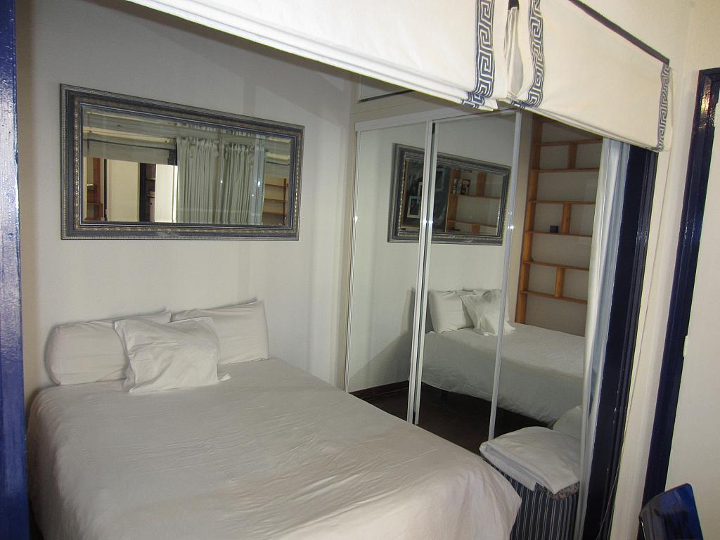Estudio en alquiler de temporada en calle Carrera de San Facisco, Palacio en Madrid - 257465477