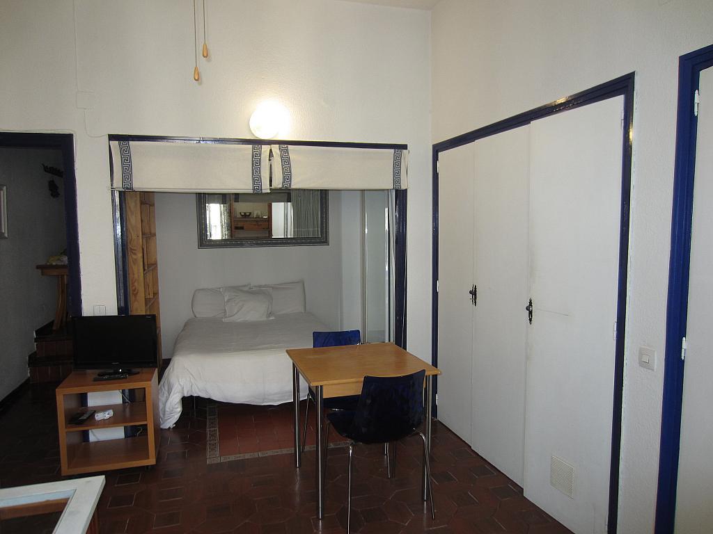 Estudio en alquiler de temporada en calle Carrera de San Facisco, Palacio en Madrid - 257465482